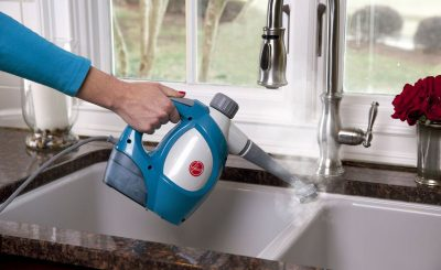 Best Handheld Steam Cleaners Reviews - Best Hand Steamer Reviews