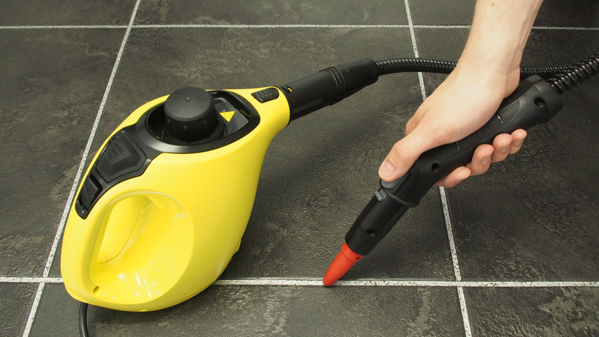Best Portable Steam Cleaner Reviews Guide