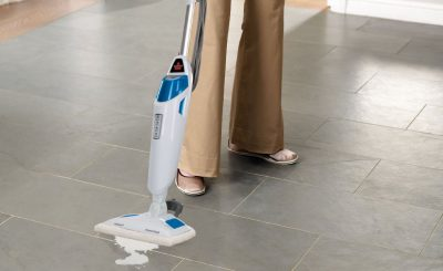 Can Steam Cleaner Really Clean Your Home