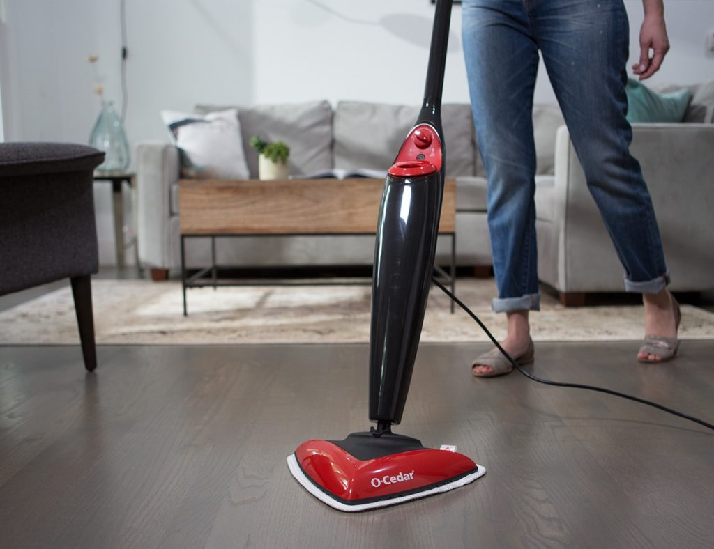 Finding The Best Steam Cleaner