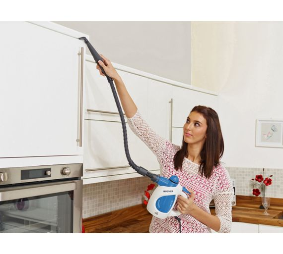 Steam Cleaners For Homeowners