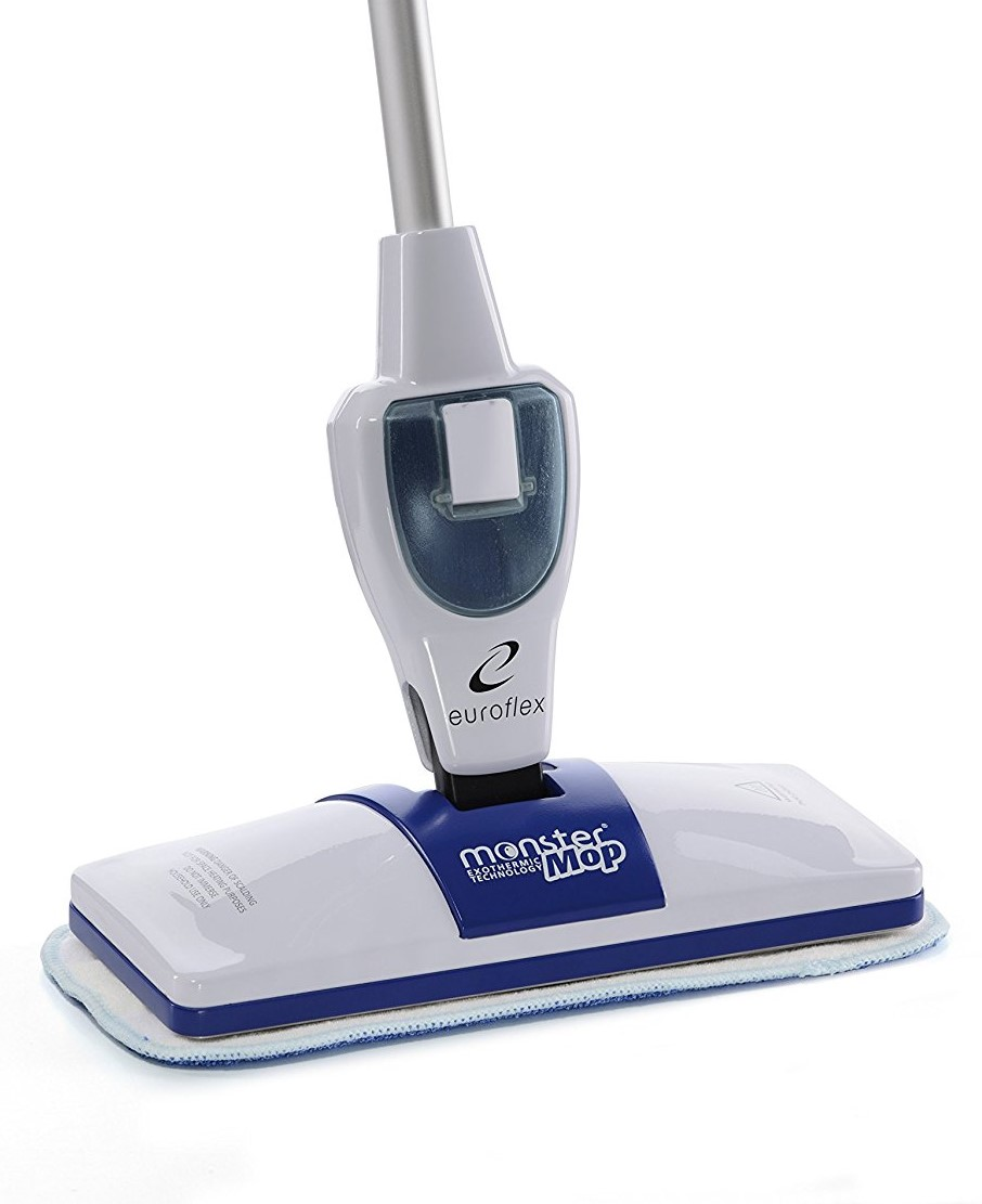 Euroflex MC1 Monster Mop Hot & Cold Floor Cleaner
