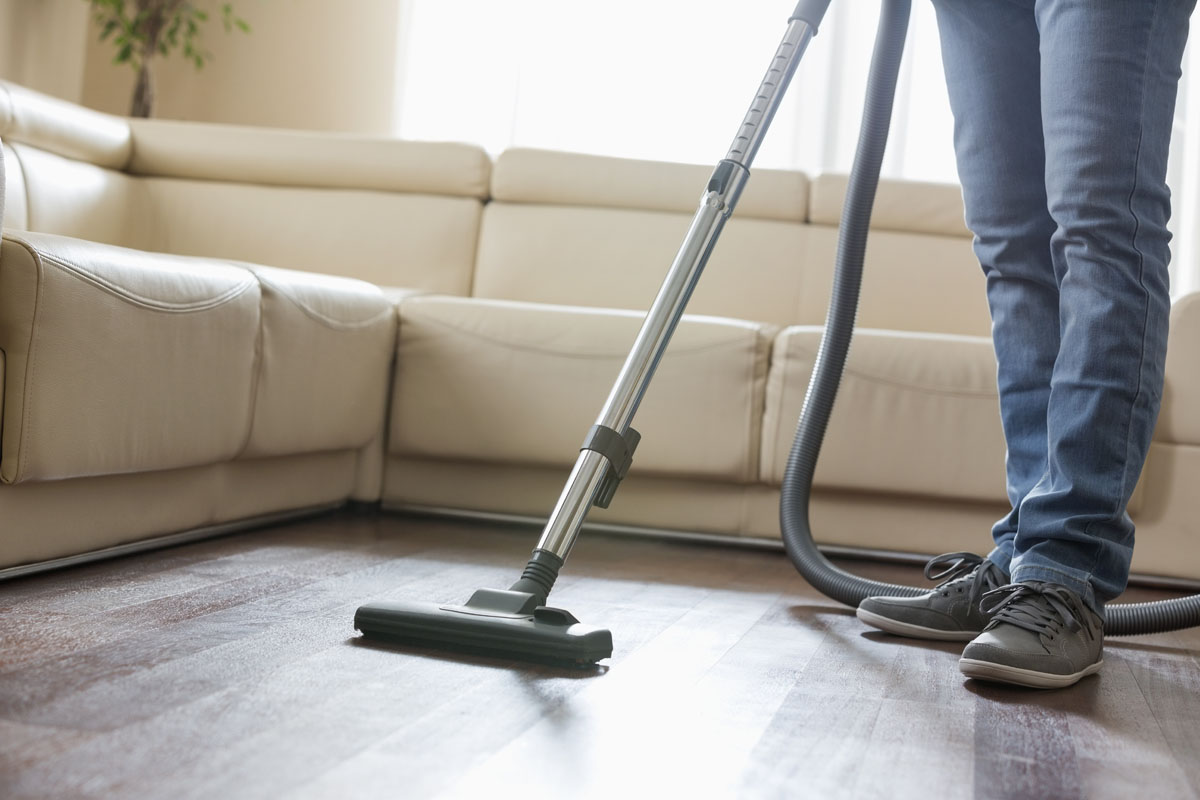 Choosing a Right Carpet Steam Cleaning Service