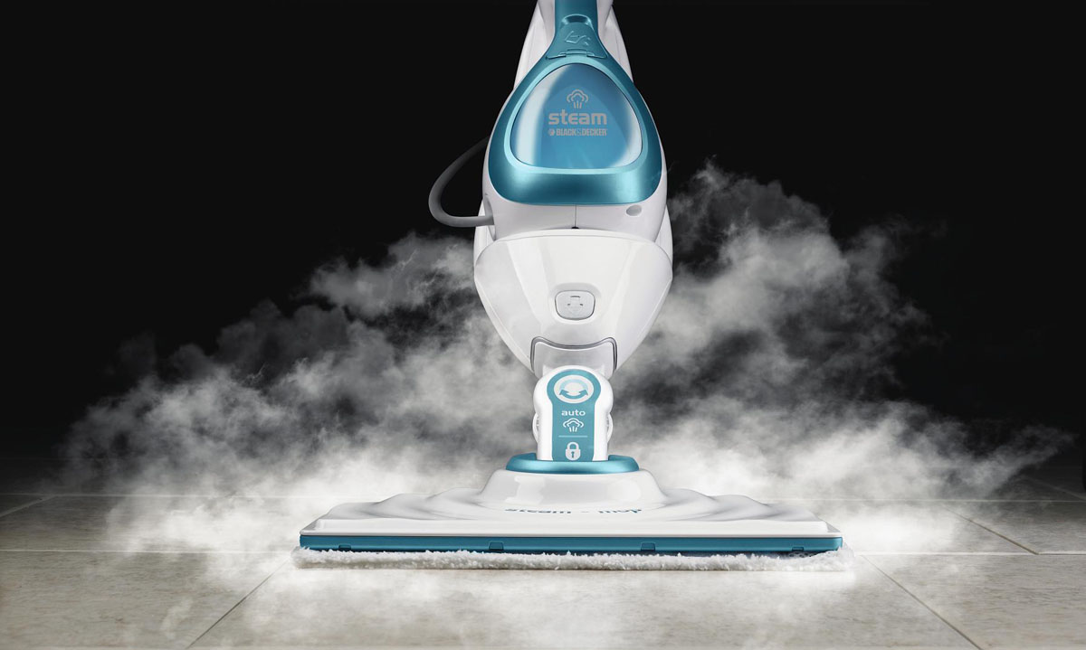The Advantages of Getting Steam Cleaners