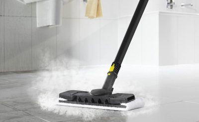 The Benefits of Floor Steam Cleaners