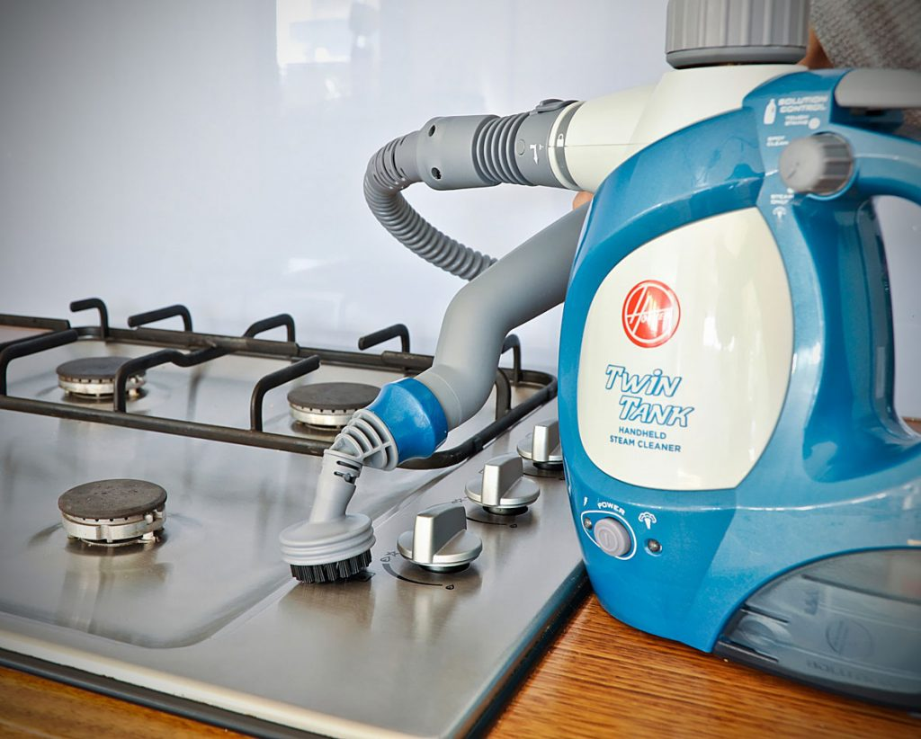 Some Important Information on Steam Cleaning Appliances