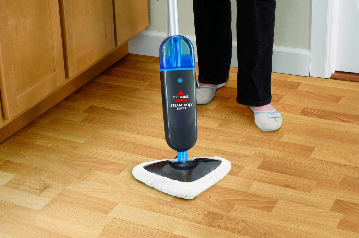 Tile floor steam cleaning machine reviews zonta floor best steam mops for hardwood floors and tile everyday use dailygadgetfo Gallery