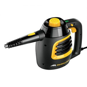 McCulloch MC1230 Portable Power Steam Cleaner