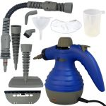 Xtech Electric Easy Handheld Steam Cleaner