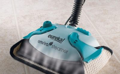 How Good is the Eureka 313A Enviro Hard-Surface Floor Steamer
