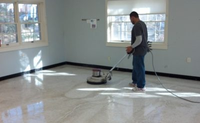 Koblenz P-2600 Commercial Floor and Carpet Shampoo Polisher