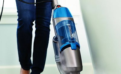 Bissell Symphony All in One Vacuum and Steam Mop